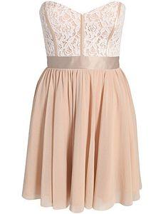 Simple and elegant Bridesmaid dresses
