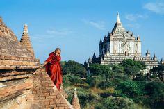 Merveilleux #portraits de gens du #Myanmar sur : http://neptun-photography.com/blog/merveilleux-portraits-de-gens-du-myanmar/