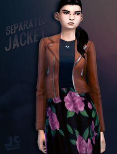 ACCESSORY JACKET