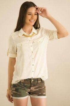 2013 Gömlek Modelleri