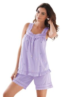 Plus Size Woven short pjs Cotton Nighties, Cotton Sleepwear, Sleepwear Women, Lingerie Sleepwear, Nightwear, Plus Size Pajamas, Plus Size Sleepwear, Pyjamas, Pjs