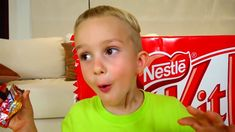 أطفال مضحك & الحلوى العملاقة! جوني جوني نعم بابا أغنية متعة للأطفال والرضع Marketing, Videos, Music, Youtube, Baby, Casual Outfits, Rings, Musica, Musik