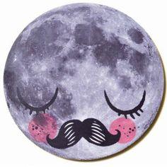 Kidsdinge mister moon onderzetter Martin Krusche from Kidsdinge | Cadeautjes voor kids en jezelf from www.kidsdinge.com #Kidsdinge #Speelgoed #Kinderkamer #Kids #Onlineshop #Toys #Kidsroom Kidsdinge | Cadeautjes voor kids en jezelf