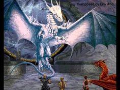 Drakan: The Ancients Gates OST 1 Surdana Theme
