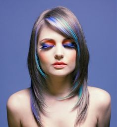Hair Styles, probably not that exact color, but the cut is cute!