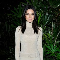 Kendall Jenner show support for Hair Bestie Jen Atkin in the Cutest Way
