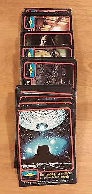 1978 Topps CLOSE ENCOUNTERS OF THE THIRD KIND COMPLETE SET *NM-Mint for CAD29.99 #Collectibles #Trading #Cards #ENCOUNTERS  Like the 1978 Topps CLOSE ENCOUNTERS OF THE THIRD KIND COMPLETE SET *NM-Mint? Get it at CAD29.99!