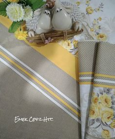 Bed Cover Design, Duvet Bedding, Cozy Bedroom, Bed Covers, Tea Towels, Bed Sheets, Textiles, Diy And Crafts, Embroidery