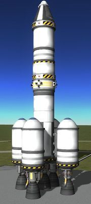 Parts - Kerbal Space Program Wiki