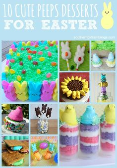 Easter On Pinterest Easter Crafts For Kids Easter And