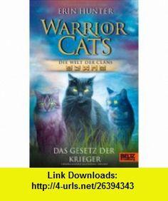 Warrior Cats Staffel 1/02. Feuer und Eis: Erin Hunter ...