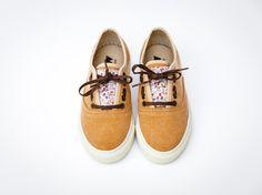 Shoes Salmão MOOD #7