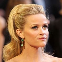 Reese Witherspoon #hair