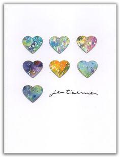 Magenta: Joyeuse St-Valentin - Happy Valentine's Day