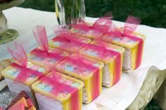 """About a week ago we celebrated Miss Matilda's birthday with a """"Tea for party. I got the idea for this party about six months ago. 2nd Birthday Parties, Party Planning, Tea Party, Favors, Baby Shower, Entertaining, Holiday, Crafts, Turning"""