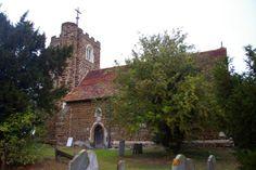 St Mary's Church, Lower Gravenhurst by Tiger, via Geograph
