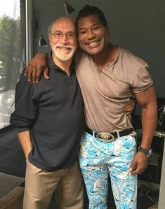 """Master Bra'tac and Teal'c Reunite! Best Sci Fi Shows, Sci Fi Tv Shows, Great Tv Shows, Stargate Universe, Marvel Universe, Sci Fi Books, Comic Books, Daniel Jackson, Stargate Atlantis"