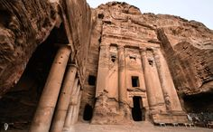 kings-tomb-Petra