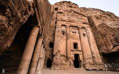 kings-tomb-Petra