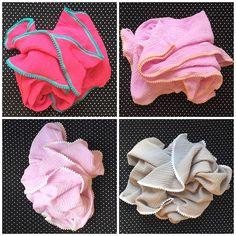 So many good color combos today. #baby #babyblankets #pompom #pompomblanket #nurserydecor #nursery