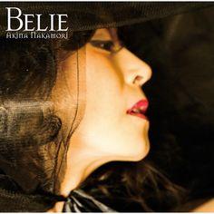 中森明菜 - Belie - UNIVERSAL MUSIC JAPAN