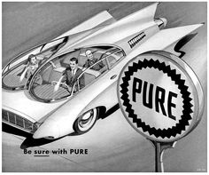 1957 ... be sure with pure! | Flickr - Photo Sharing!