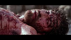Jim Caviezel the Passion of the Christ | The-Passion.jpg