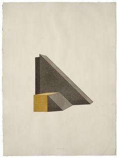 Paper Architects. Flaneur's life: Uncini, appigli lame e Romiti (Uncini e Romiti un possibile confronto).