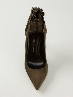 DANIELE MICHETTI 'Ines' Pumps | Buy ➜ http://shoespost.com/daniele-michetti-ines-pumps/