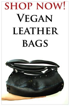 Vegan leather bags for him and her. Our musician bag (in the pic) even has a guitar and pick on it. Made from inner tube, it is 100% vegan. Come and check out my shop! ☺#bagsandpurses  #blackhandbag #rubberhandbag #handmade #etsy #veganleather #veganpurse #vegan #veganbag #veganhandbag #veganleatherbag #crossbodybag #crossbodypurse #barrelbag #handbag #unique #studded #accessories #onlineshopping #fashion #purseaddict #purselover #accessory #bag #purse #shopping #fashiondesign #handbags
