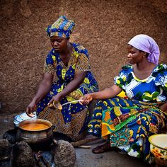 Photo  by Nana Kofi Acquah  (Copyright: 2015). #Ghana #Tamale #Africa