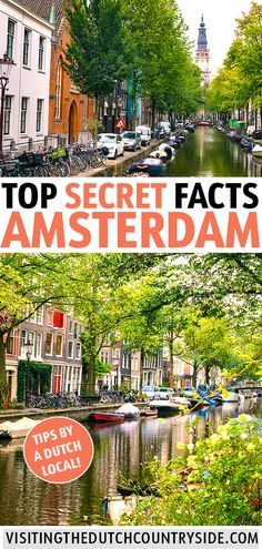 Facts about amsterdam | what not to do in amsterdam | things to know about amsterdam | amsterdam to do | amsterdam things to do | amsterdam to do list | amsterdam one day | amsterdam two days | amsterdam weekend | amsterdam three days | amsterdam itinerary | amsterdam hidden gems | secret places to visit in amsterdam | off the beaten path in amsterdam | highlights in amsterdam | europe netherlands travel | markets in amsterdam | cycling in amsterdam | amsterdam netherlands | holland…
