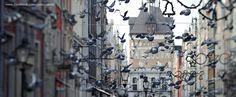 Kliknij w zwycięski #cover photo aby zobaczyć wyniki konkursu :) // Click on this winning #photo to see results of the #competition :) Gdansk Poland, Pigeon, Cover Photos, Author, Street, City, Places, Beautiful, Lugares