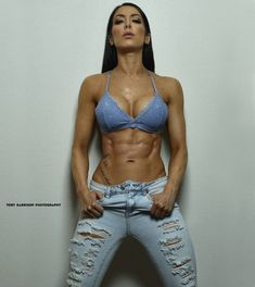 #2 Great Abs