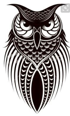 owl Royalty Free Stock Vector Art Illustration, I think this is a good concept for perler beads Owl Vector, Free Vector Art, Stencil Art, Stencils, Bird Stencil, Pumpkin Stencil, Doodle Drawing, Cute Owl Drawing, Owl Illustration