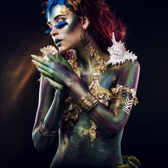Lovely The fantasy ART Ambassadors Pretty The fantasy ART Ambassadors Mermaid Cosplay, Cobra Art, Human Body Art, Graffiti, Fantasy Art Women, Water Art, Mermaid Makeup, Mermaid Art, Foto Art