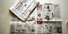 A la sortie du journal Charlie Hebdo, sont présentées plusieurs réactions dans différents pays musulman, comme le pakistan, l'Egypte ou encore le Sénégal, qui condamnent des caricatures blasphématoires et dénoncent un acte haineux, délibéré et malicieux de la part du journal français.