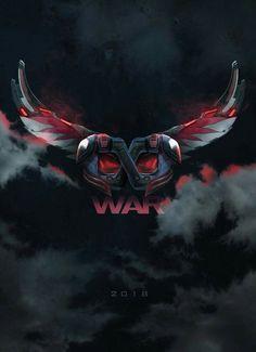 Infinity War poster Falcon