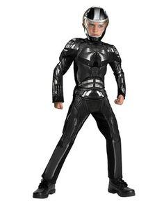 G.I. Joe Duke Deluxe Child Costume