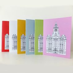 Recycled Liverpool Journals £8.00