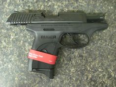 RUGER   LC9S   ONLY A FEW IN STOCKLoading that magazine is a pain! Get your Magazine speedloader today! http://www.amazon.com/shops/raeind