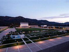 Air Force Academy, Colorado Springs, Colorado