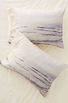 Chelsea Victoria For DENY Smash Into You Pillowcase Set - Urban Outfitters