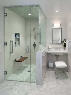 Handicap Accessible Bathroom #DisabledBathroomTips U003eu003e Find More Tips For  Designing And Equipping An