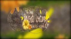 Học tiếng anh qua bài hát : Tôi thấy hoa vàng trên cỏ xanh - Ái Phương