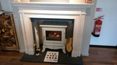 Colnestoves. Official dealer for Chesney Burlington Fireplace at Colnestoves Bury St Edmunds 01284388188. Come and visit our showroom with ample free parking.