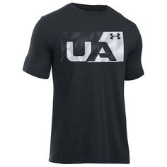 Men's Under Armour Hyper Ventilation Tee, Size: Medium, Black Under Armour Outfits, Under Armour T Shirts, Under Armour Men, Casual T Shirts, Cool Shirts, Tee Shirts, Tees, Infinity Clothing, Nike Clothes Mens