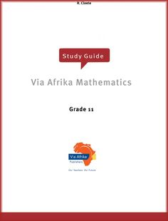 Grade Maths, Maths Lit and Technical Maths practice papers and study guides Math Practices, Mathematics, Company Logo, Study, Learning, School, Paper, Africa, Math
