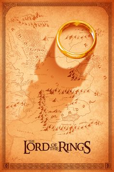 Jrr Tolkien, Middle Earth Books, Sea Wallpaper, O Hobbit, Love Posters, Pop Culture Art, One Ring, Lord Of The Rings, Lotr
