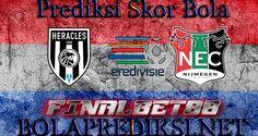 Prediksi Heracles vs NEC 3 Desember 2016 – Prediksi skor bola hari ini